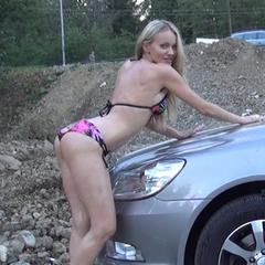 Autowäsche gefälligst? - dirtyjuliette