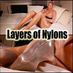 Layers of Nylons - Charlies_Angel