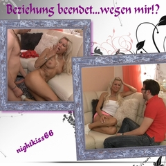 Beziehung beendet-wegen mir !? - nightkiss66