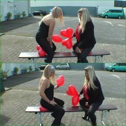 Balloon Milfs - SweetSusiNRW