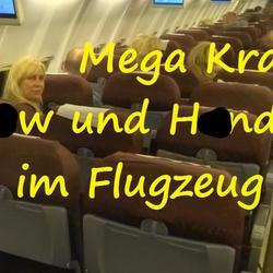 OMG... Sex mitten im Flugzeug - mausi-67