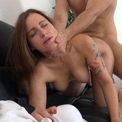 Pornocasting mit Sarah - Teil 3 - JETZT  - BANG-BOSS