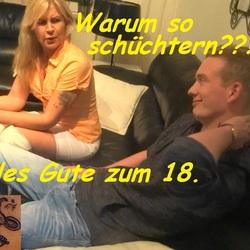 AllesGutezum18meinkleiner - mausi-67