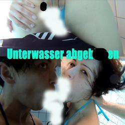 unterwasser abgeblasen - jean-sweet