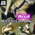 Hrteste CamShow Analfick! HD - PinkDeluxe