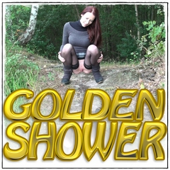 GOLDENSHOWER - Ivy-Diamond