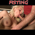 Fisting mit User -15 - Charlies_Angel