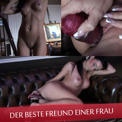 Der beste Freund einer Frau - GeileAnne4U