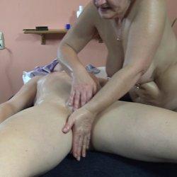 In der Eroticpraxis - mami62