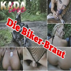 Kada die Bikerbraut - KADA-LOVE