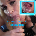 Dirty Talk - Blowjob - LadyNici