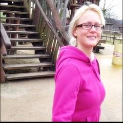 Öffentlicher Fick im Zoo - blondehexe