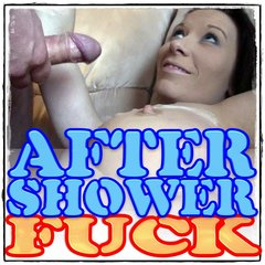 After Shower Fuck - Ivy-Diamond