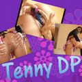 Teeny DP - DirtyTracy