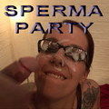 SPERMA PARTY - VivianCox