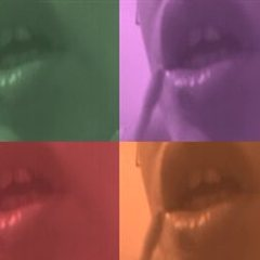 Meine Lippen - Julie69