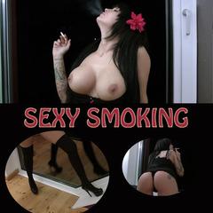 Userwunsch: SEXY SMOKING - merry4fun