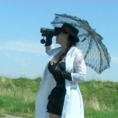 Sonntagsarbeit - Corset-Goddess
