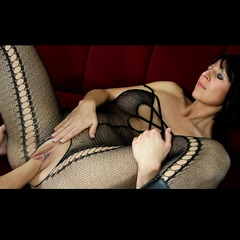 FIST im CATSUIT - Charlies_Angel