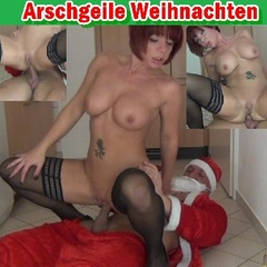 Arschgefickte Weihnachten - WixxVorlage