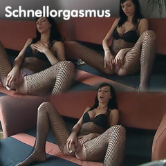 Schnellorgasmus..... - WildNora