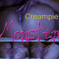 Monster Creampie in Nylons - cherrylipzz