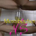 Messbecher Pipi NS - cherrylipzz