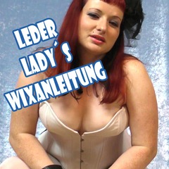 Wixanleitung in Leder - Vanessa-Louri