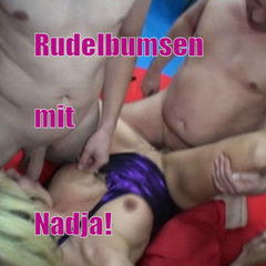 Rudelbumsen mit Nadja! - BarbaraBach