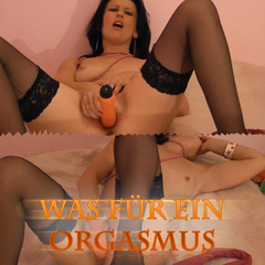Was fr ein Orgasmus!! - WildeRomi