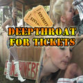 SCHLAMPEMMASCHE / DEEPTHROAT für Tickets - MIA-BITCH