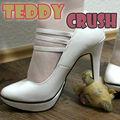 Teddy Crush - Vanessa-Louri