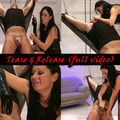 Tease &amp; Release (full video) - PussyDeluxe77