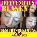 Treppenhaus Blasen - Luder-Anja